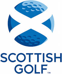 Scottish Golf logo